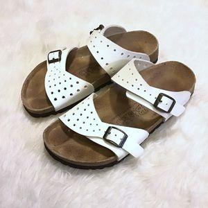 BIRKENSTOCK | Leather Sandals